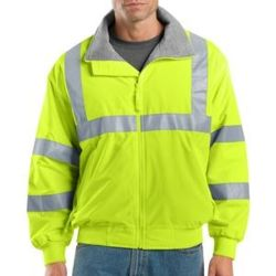 Enhanced Visibility Challenger™ Jacket with Reflective Taping Thumbnail