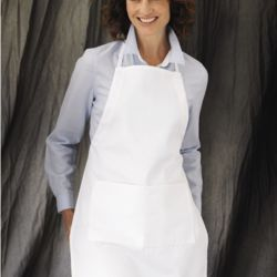 Adjustable Neck Loop Apron Thumbnail