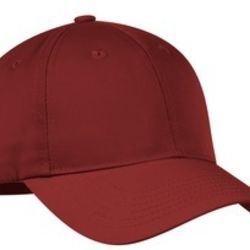 Nylon Twill Performance Cap Thumbnail