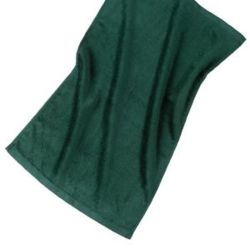 Grommeted Golf Towel Thumbnail