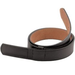 No-Scratch Leather Belt Thumbnail