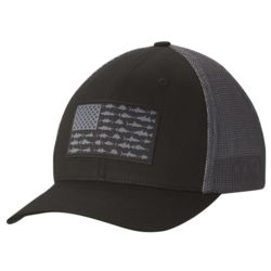 PFG Mesh Flexfit Ball Cap Thumbnail
