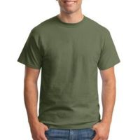 Beefy T ® Born To Be Worn 100% Cotton T Shirt Thumbnail