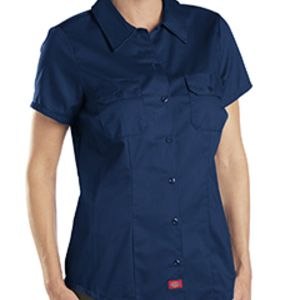 5.25 oz. Short-Sleeve Work Shirt Thumbnail