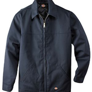 8.5 oz. Hip Length Twill Jacket Thumbnail