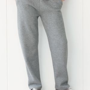 Nublend Youth Open Bottom Sweatpants Thumbnail