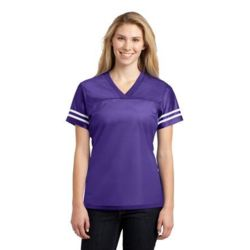 Ladies PosiCharge ® Replica Jersey Thumbnail