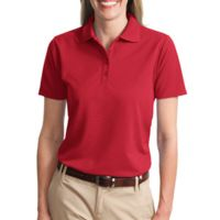 Ladies Dry Zone ® Ottoman Polo Thumbnail