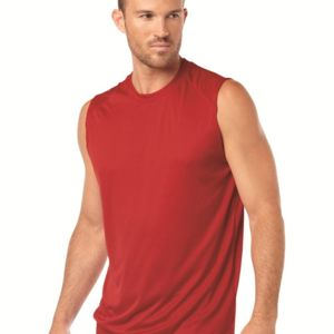 B-Core Sleeveless T-Shirt Thumbnail