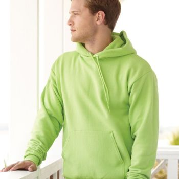 Ecosmart® Hooded Sweatshirt Thumbnail