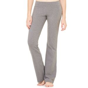 Women's Cotton Spandex Fitness Pants Thumbnail