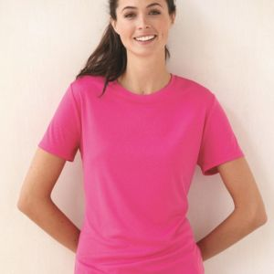 Cool Dri Women's Performance Short Sleeve T-Shirt Thumbnail