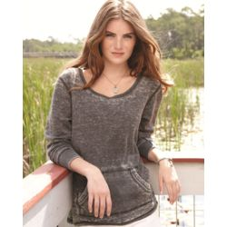 Women's Zen Thermal Long Sleeve T-Shirt Thumbnail