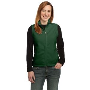 Ladies Value Fleece Vest Thumbnail