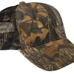 Pro Camouflage Series Cap with Mesh Back Thumbnail