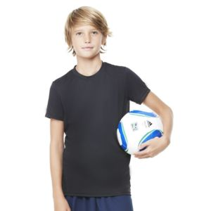 Youth Performance Short Sleeve T-Shirt Thumbnail