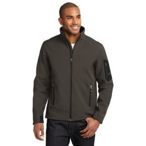 Rugged Ripstop Soft Shell Jacket Thumbnail