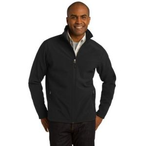 Tall Core Soft Shell Jacket Thumbnail