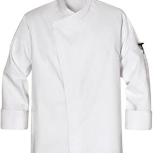 Tunic Chef Coat Thumbnail