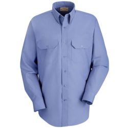 Dress Uniform Long Sleeve Shirt Thumbnail