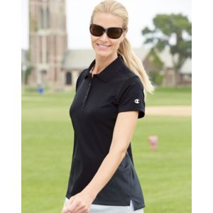 Women's Ultimate Double Dry® Performance Sport Shirt Thumbnail