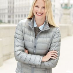 32 Degrees Women's Packable Down Jacket Thumbnail