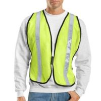 Mesh Enhanced Visibility Vest Thumbnail
