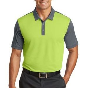 Dri FIT Colorblock Icon Modern Fit Polo Thumbnail