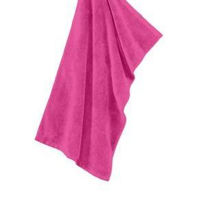 Grommeted Microfiber Golf Towel Thumbnail