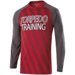 Long Sleeve Torpedo Shirt Thumbnail