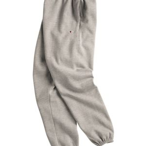 Reverse Weave Sweatpants with Pockets Thumbnail