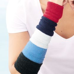 Terry Cloth Wristband (Pair) Thumbnail