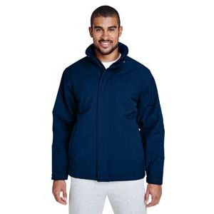 Men's Guardian Insulated Soft Shell Jacket Thumbnail