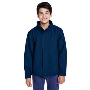 Youth Guardian Insulated Soft Shell Jacket Thumbnail