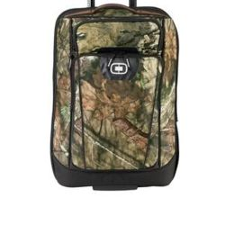 Camo Nomad 22 Travel Bag Thumbnail