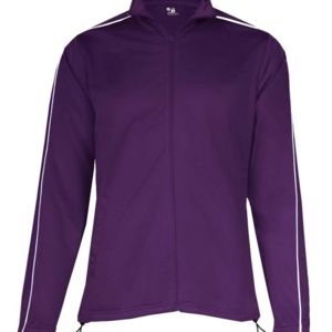 Brushed Tricot Women's Razor Jacket Thumbnail