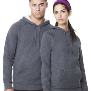 Unisex Performance Fleece Hooded Pullover Thumbnail