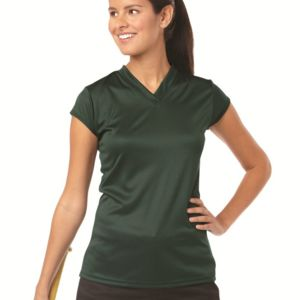 B-Core Women's Cap Sleeve Jersey Thumbnail