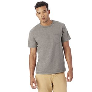 Men's French Terry Super Heavyweight Crew Thumbnail