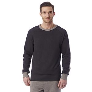 Men's French Terry University Pullover Thumbnail