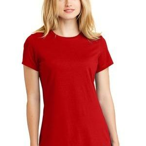 ® Ladies Heritage Blend Crew Tee Thumbnail