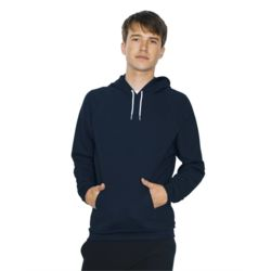 Unisex Heavy Terry Classic Pullover Hoodie Thumbnail