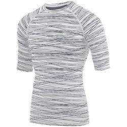 Youth Hyperform Compression Half Sleeve Shirt Thumbnail