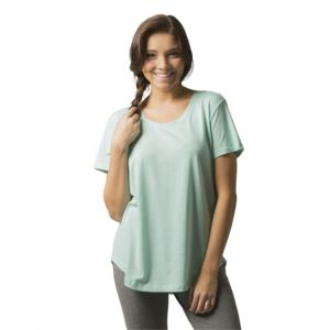 Women's At Ease Scoopneck Tee Thumbnail