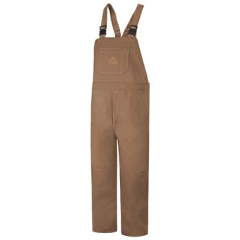 Duck Unlined Bib Overall - EXCEL FR® ComforTouch Thumbnail