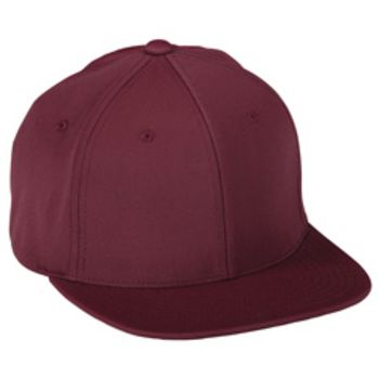 Youth Flexfit® Flat Bill Cap Thumbnail