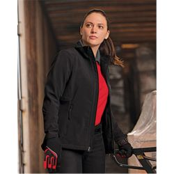 Women's Deluxe Soft Shell Jacket Thumbnail