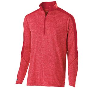 Unisex Dry-Excel™ Electrify Half-Zip Pullover Thumbnail