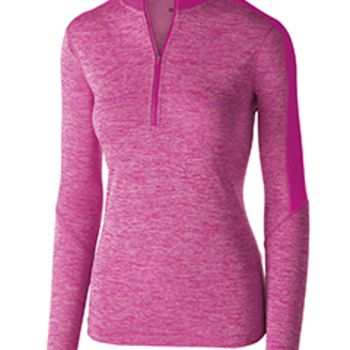 Ladies' Electrfy 1/2 Zip Pullover Thumbnail