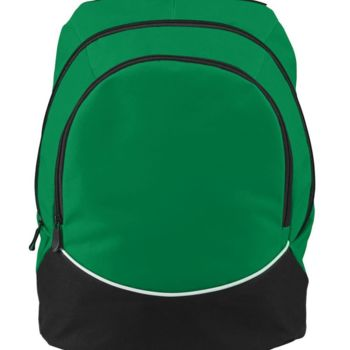 Tri-Color Backpack Thumbnail
